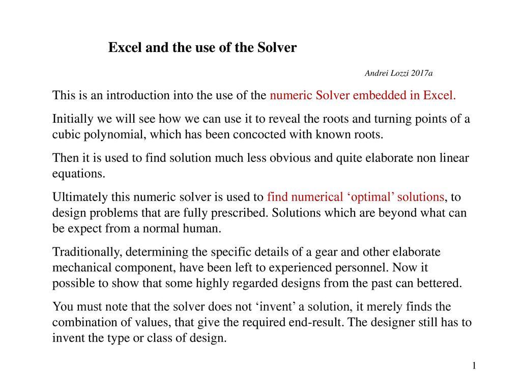 Nice Solver Solutions Photo - Worksheet Math for Homework - kelrhas.info