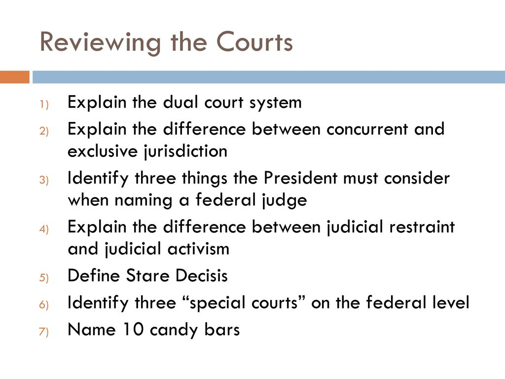 a comparison between judicial restraint and judicial activism in america Judicial restraint is normally thought of as a court ruling in such a fashion so that its decisions have the narrowest possible consequences for example, when faced with striking down a law, a hypothetical court exercising judicial restraint wo.