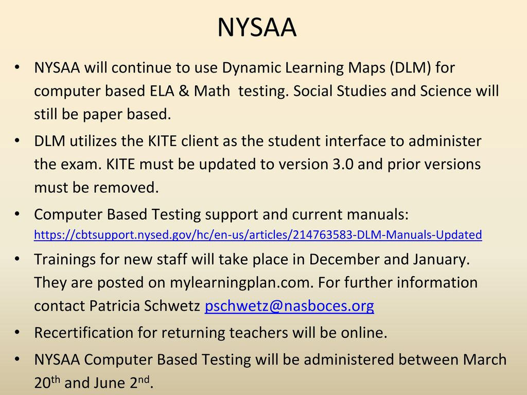 Worksheets Nysaa Worksheets cbt update nysaa nys 3 8 assessments ppt download nysaa