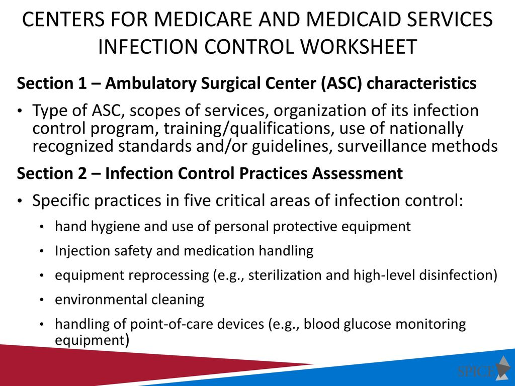 centers for medicare and medicaid Are you a hospital inpatient or outpatient if you have medicare -- ask (centers for medicare & medicaid services) - pdf claims and appeals (medicare) (centers for.
