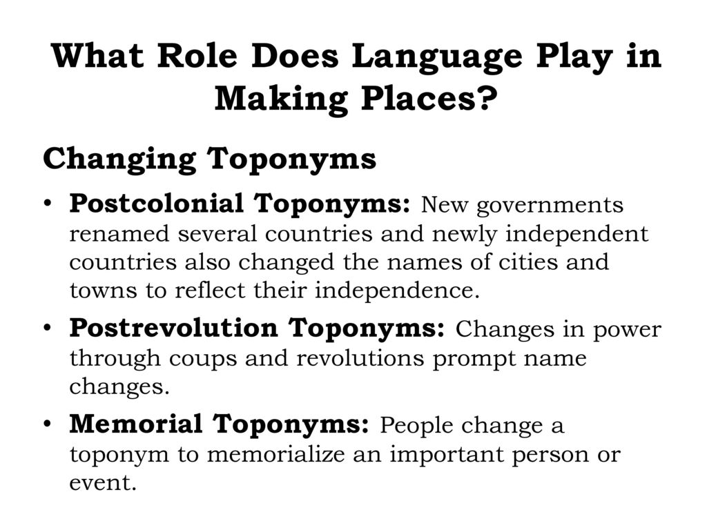 the role played by language in Language and cognition an exploration psy 360 03 01 11 abstract language it is something we use every day it defines who we are and where we fit in the.