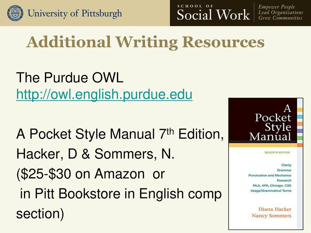 Owl purdue mla