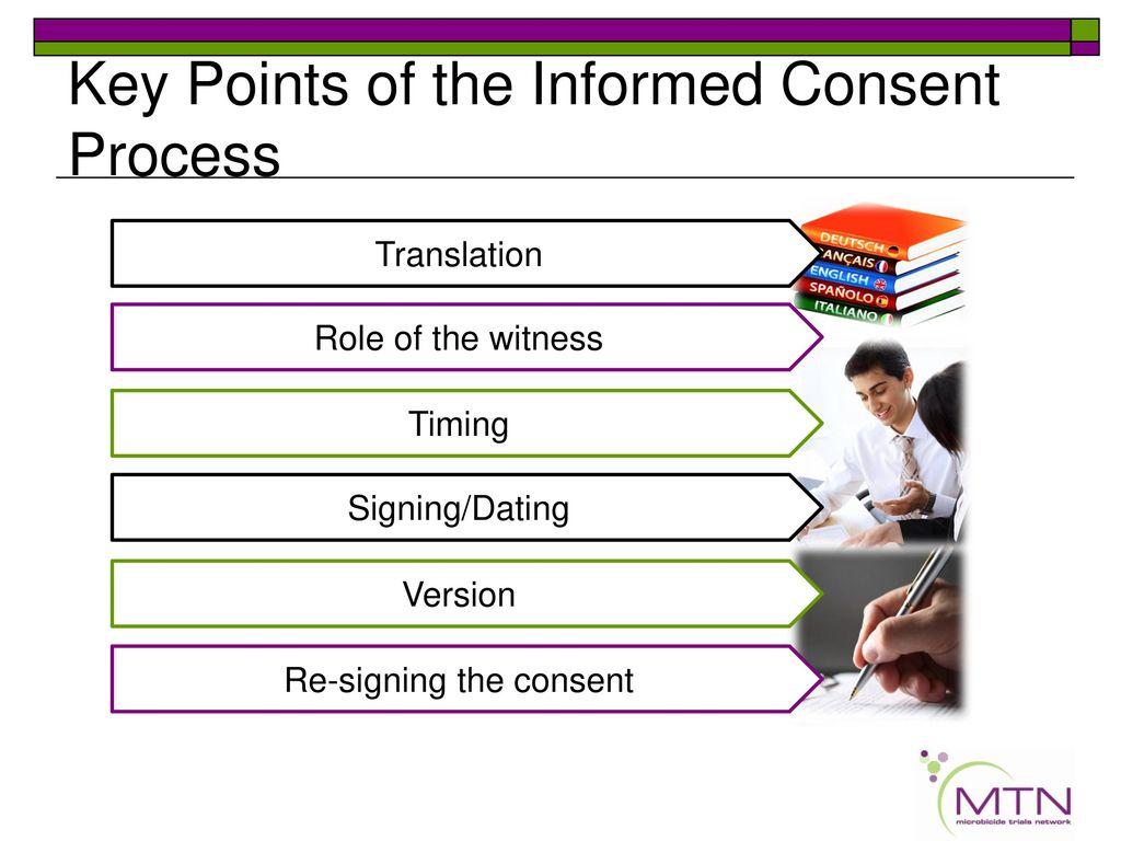 informed consent form deutsch