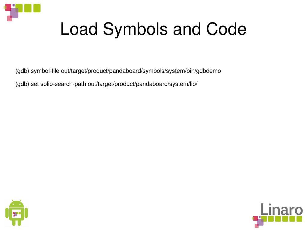 A blank slide ppt download load symbols and code gdb symbol file outtargetproduct buycottarizona Images