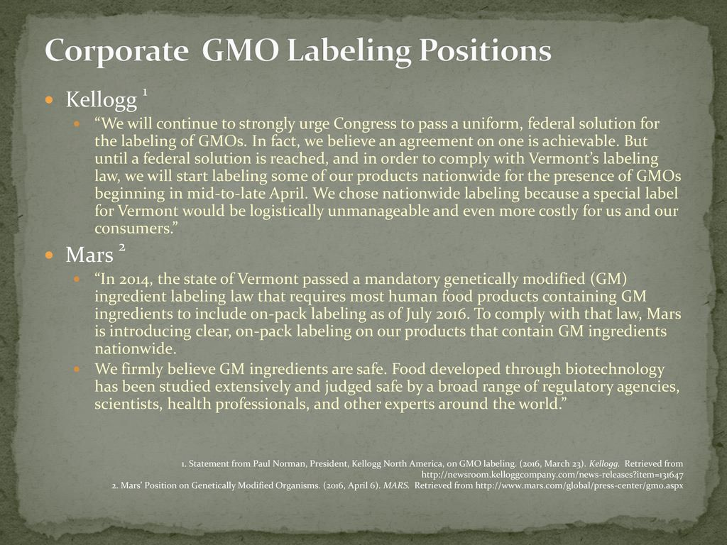 gmo both good and bad essay Even if gmos are safe, mandatory labeling is a good idea by mahni ghorashi  many claim gmo crops are just a ploy by monsanto,  are both fascinating and frightful.