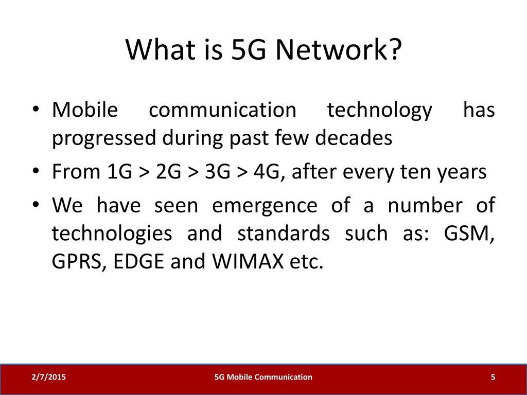 3g in mobile communication The lectures on mobile communications evolution start with the 1st  now  comes enhanced 3g mobile communication technology, and.
