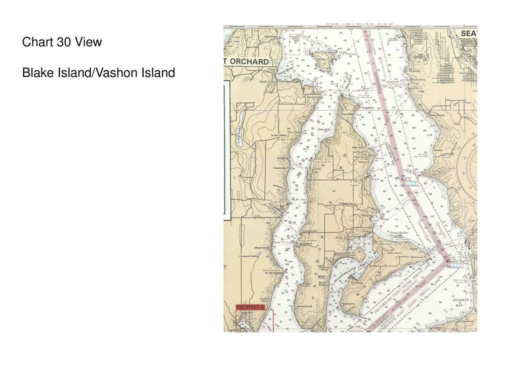 Tides currents reading the tables ppt download 5 chart 30 view blake islandvashon island nvjuhfo Choice Image
