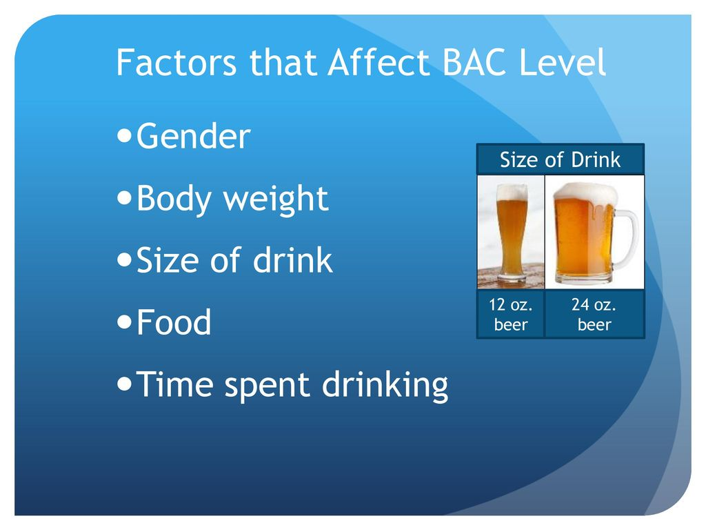 Virginia department of education ppt download factors that affect bac level nvjuhfo Choice Image