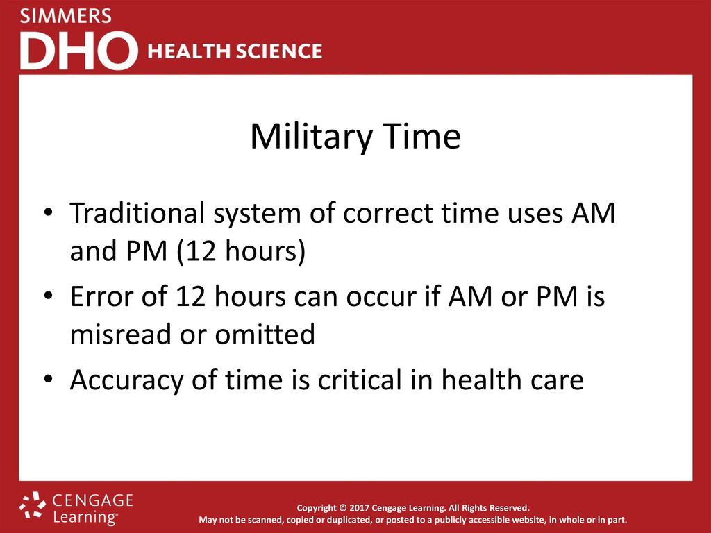 Chapter 13 medical math ppt download 28 military nvjuhfo Gallery