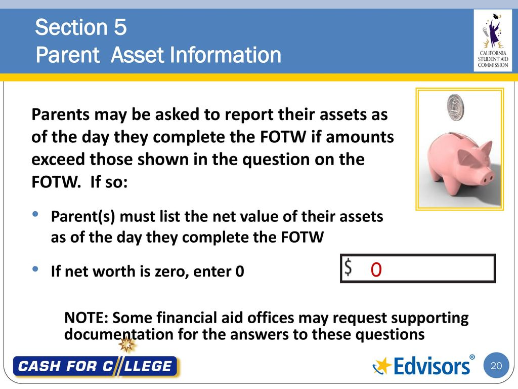 Applying for financial aid ppt download section 5 irs tax transcript falaconquin