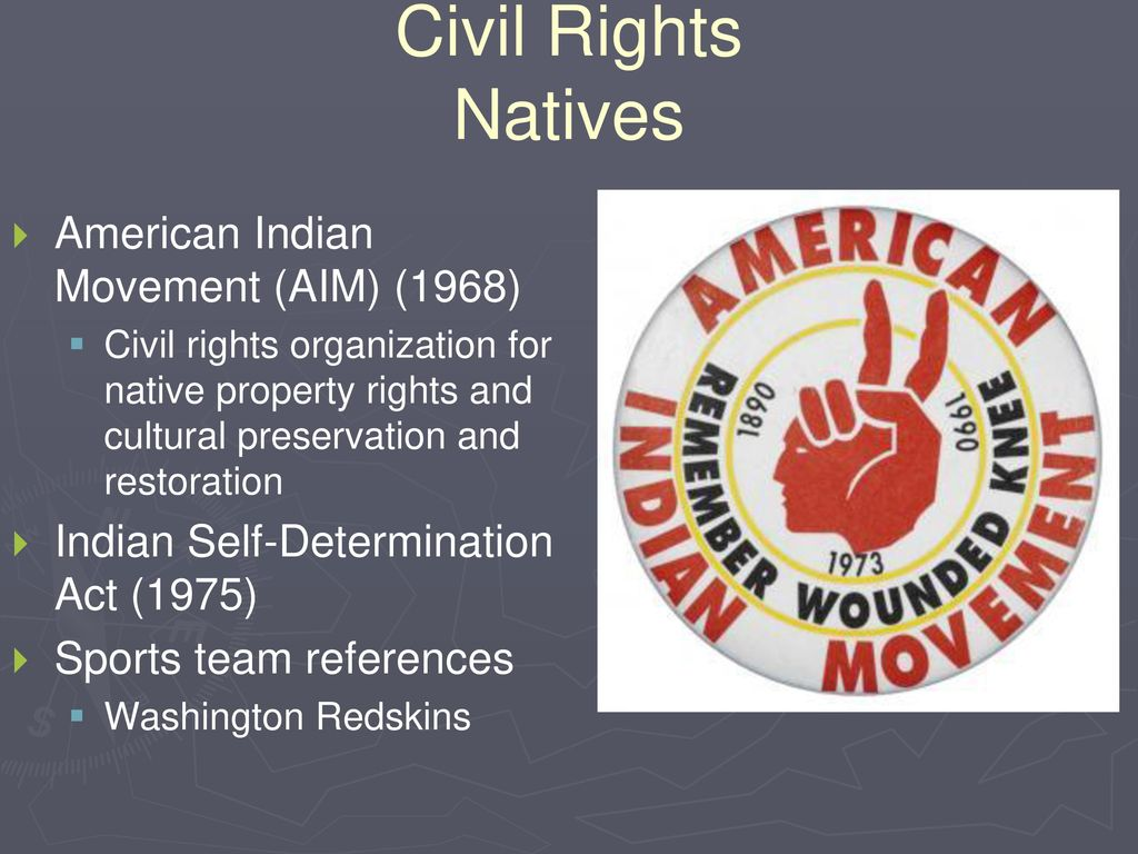 indian civil rights act of 1968 18022015 find out more about the history of civil rights act of 1964, including videos, interesting articles, pictures,  and the fair housing act of 1968,.