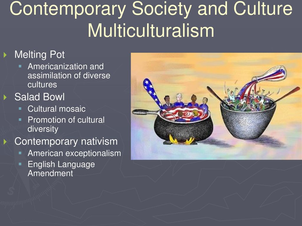 contemporary cultural diversity Cultural diversity can be defined as the cultural differences that exist between people such as, language, traditions, and the religious beliefs along with the way.