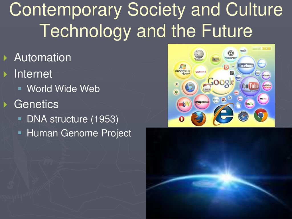 technology culture and internet How early computer games influenced internet culture  gaming is the first  form of computational technology most of us ever handled.