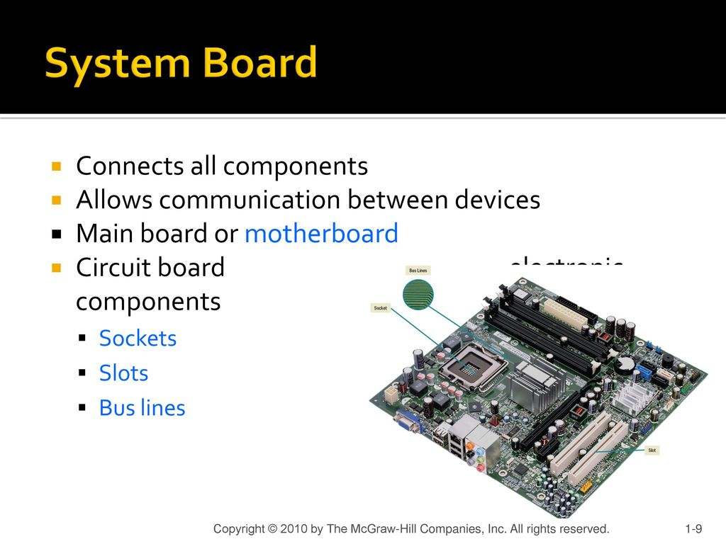 Nice Electronic Components With Names Ornament - Electrical Diagram ...