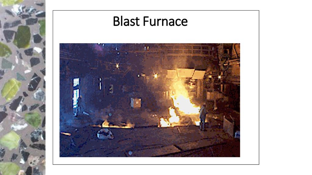 Blast Furnace Slag Glass : Supplementary cements ppt download