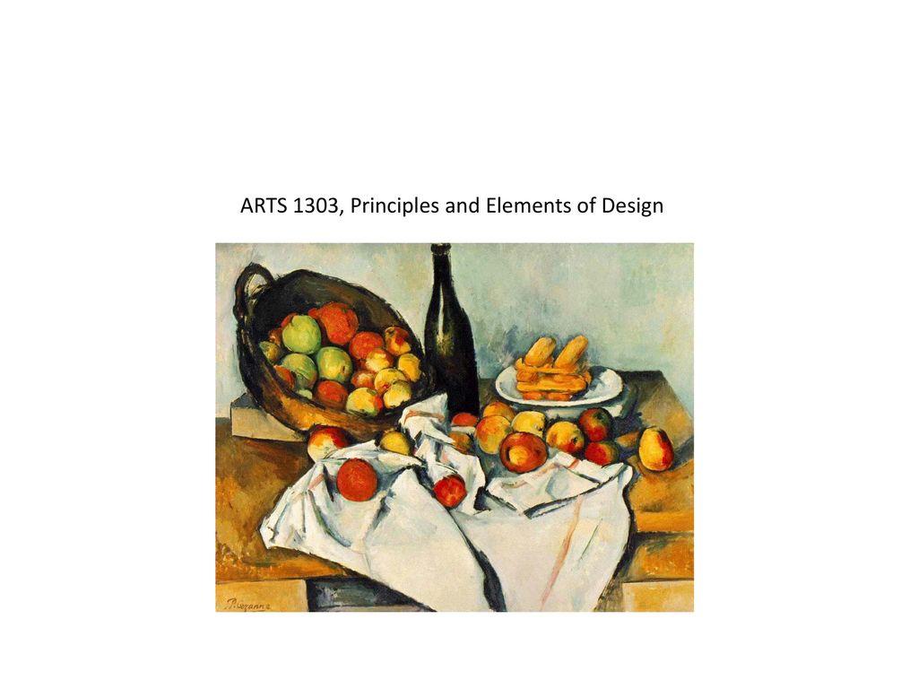 8 Art Elements : Arts principles and elements of design ppt download