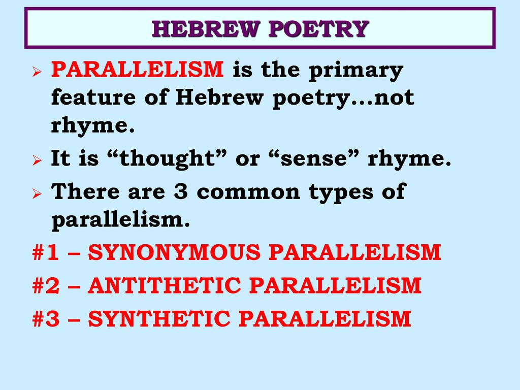 parallelism antithesis Antithesis literally means the opposite so, a sentence with antithesis merely puts  two opposite ideas together in a sentence to achieve a.