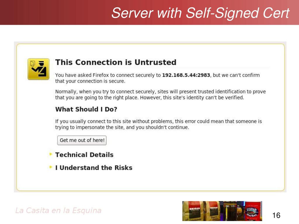 Ssltls and pki getting going with secure sockets ppt download 16 server 1betcityfo Image collections