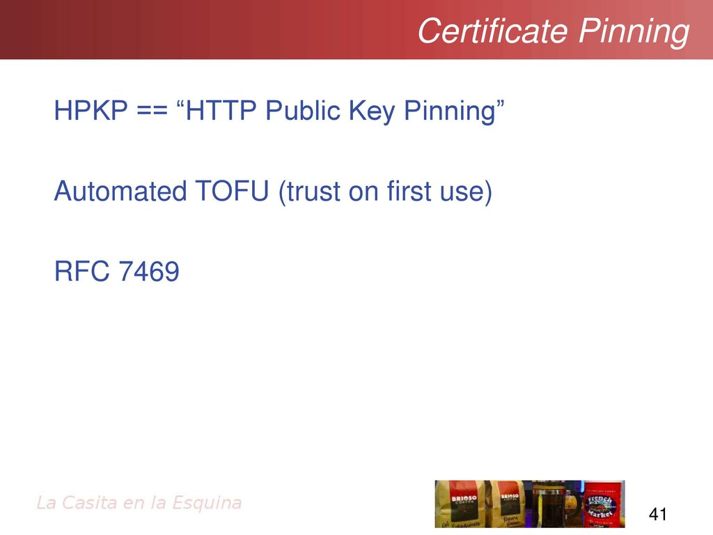 Ssltls and pki getting going with secure sockets ppt download 41 certificate 1betcityfo Images