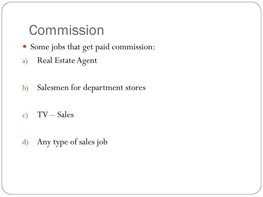 Famous Real Estate Agent Job Description Salary Gallery - Best ...