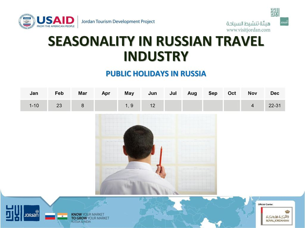 russia public holidays