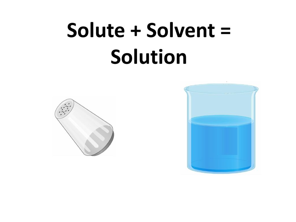 transport of solute in solvent through Solute, solvent, solution definition with examples how do tell which is a solvent and which is the solute characteristics of a solution.