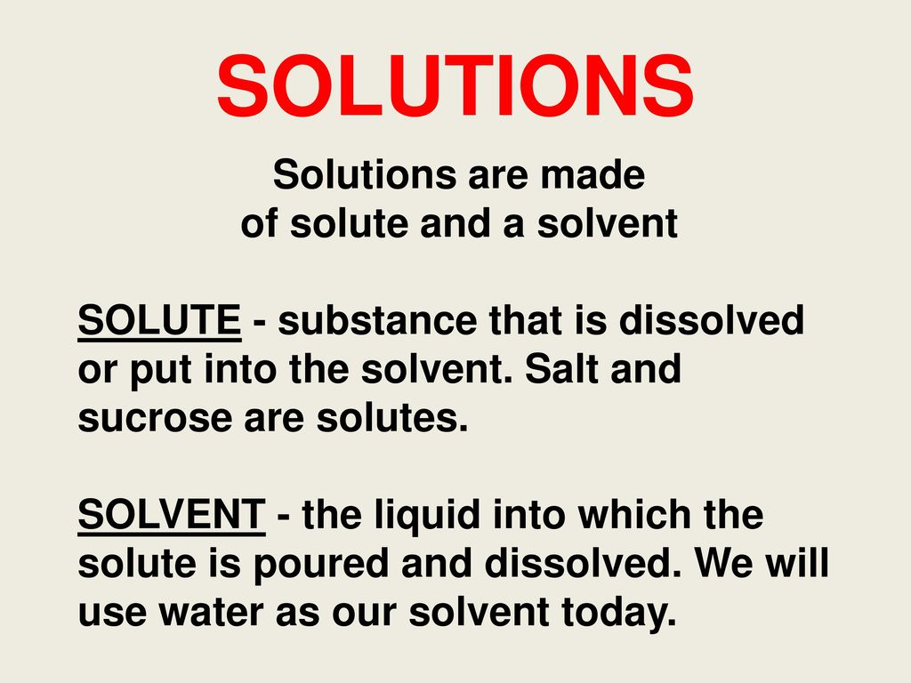 transport of solute in solvent through Diffusion involving only the movement of water (the solvent of the solution)  across a barrier permeable to water but impermeable to certain solutes it is the.