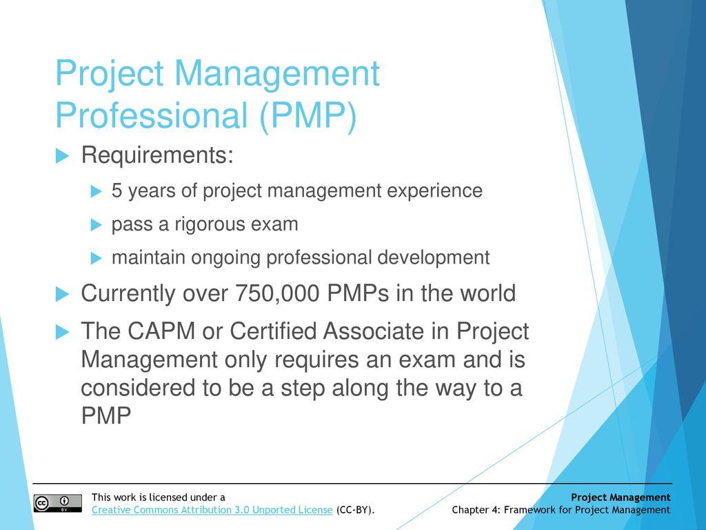 Framework for project management ppt download 6 project management professional 1betcityfo Gallery