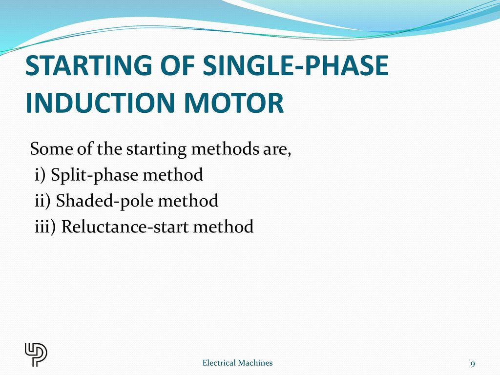 PPT Chapter 3 INDUCTION MOTOR PowerPoint presentation