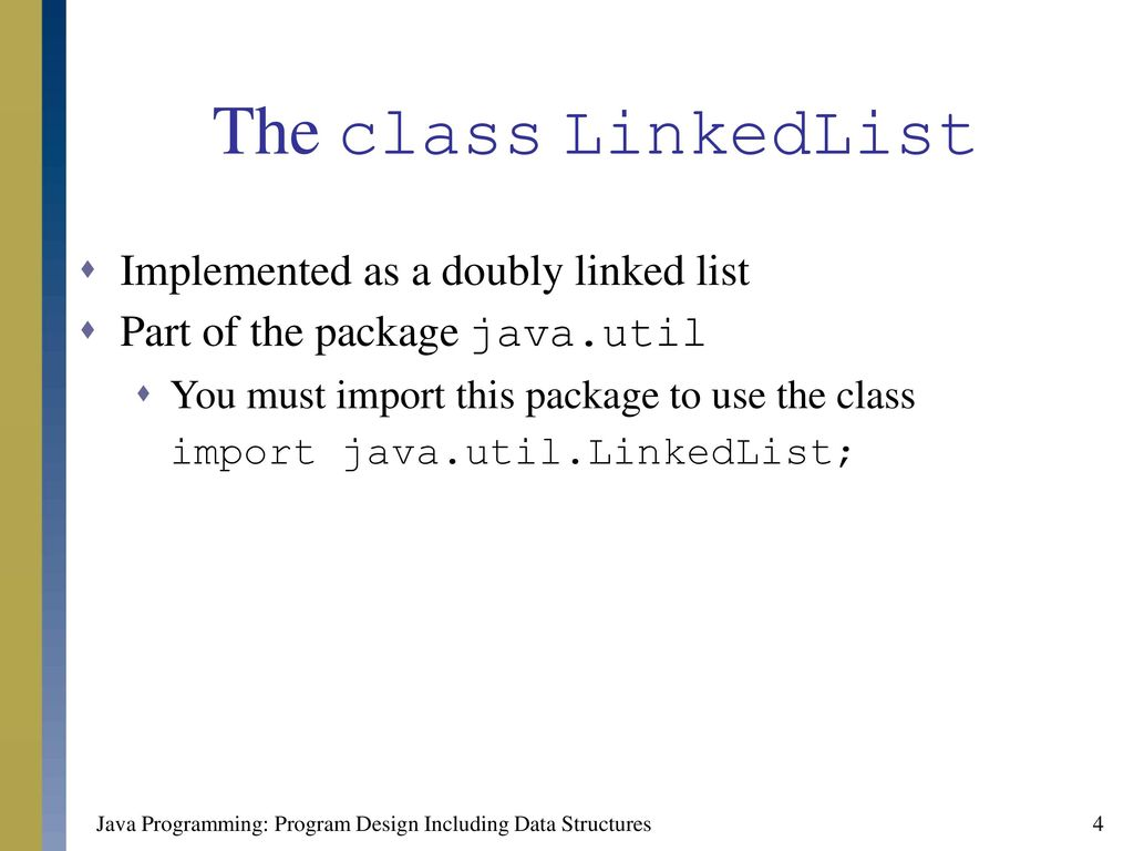 Doubly linked list java tutorial image collections any tutorial linked lists java tutorial images any tutorial examples linked lists java tutorial gallery any tutorial examples baditri Image collections