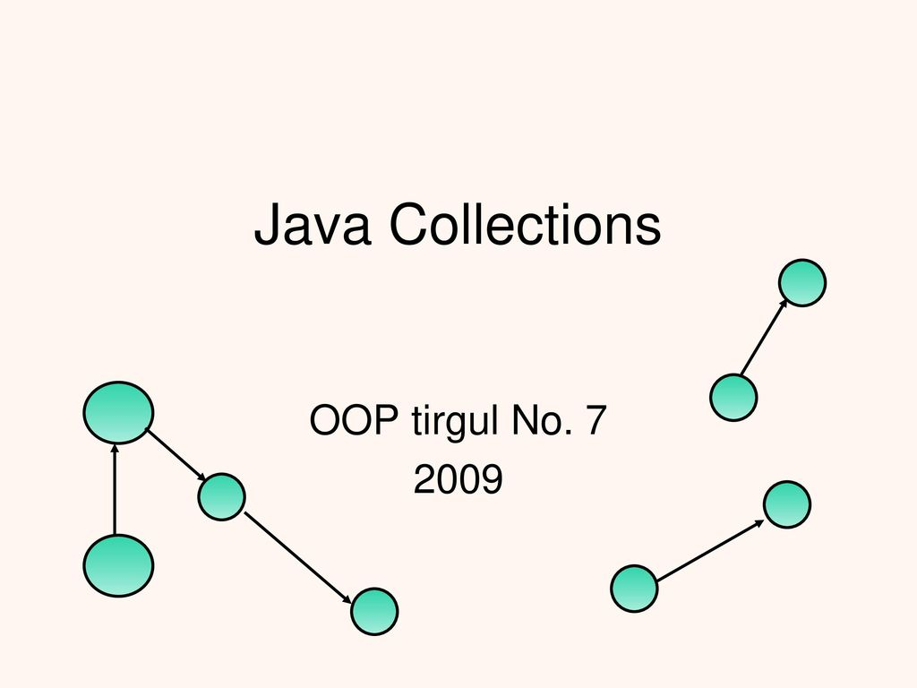 Java collections oop tirgul no ppt download 1 java collections oop tirgul no 7 2009 baditri Image collections
