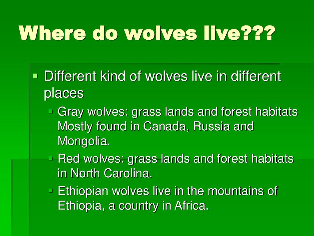 By zoologist amelia and biologist victoria ppt download for Best places to live in the mountains