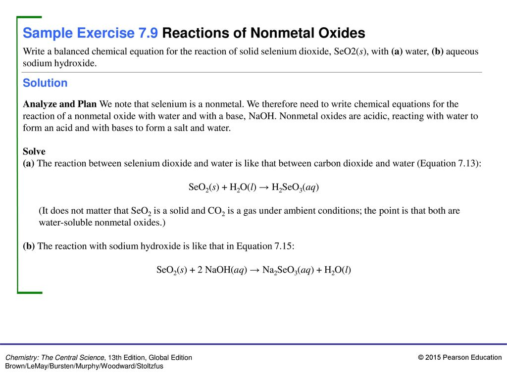 Sample exercise 71 bond lengths in a molecule ppt download 17 sample buycottarizona