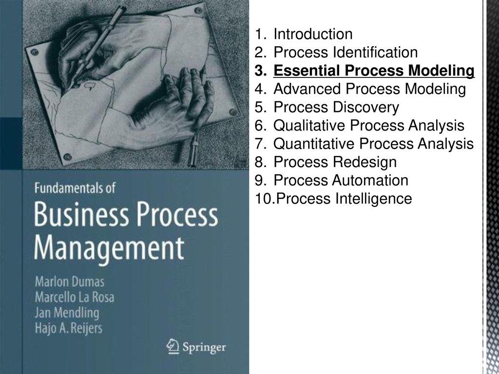 "essential business process modeling essay ""essential business process"" is also well discussed in (dietz & albani 2005), (dietz 2006) and (dietz 1999) in  acquire in our model as a starting process in this model conversion the conversion, or transformation, process is one of the most important processes in knowledge transfer."