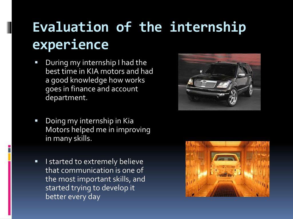 internship report on rana motors Find automotive internships to start your career students can find internships opportunities in the world's largest internship marketplace.