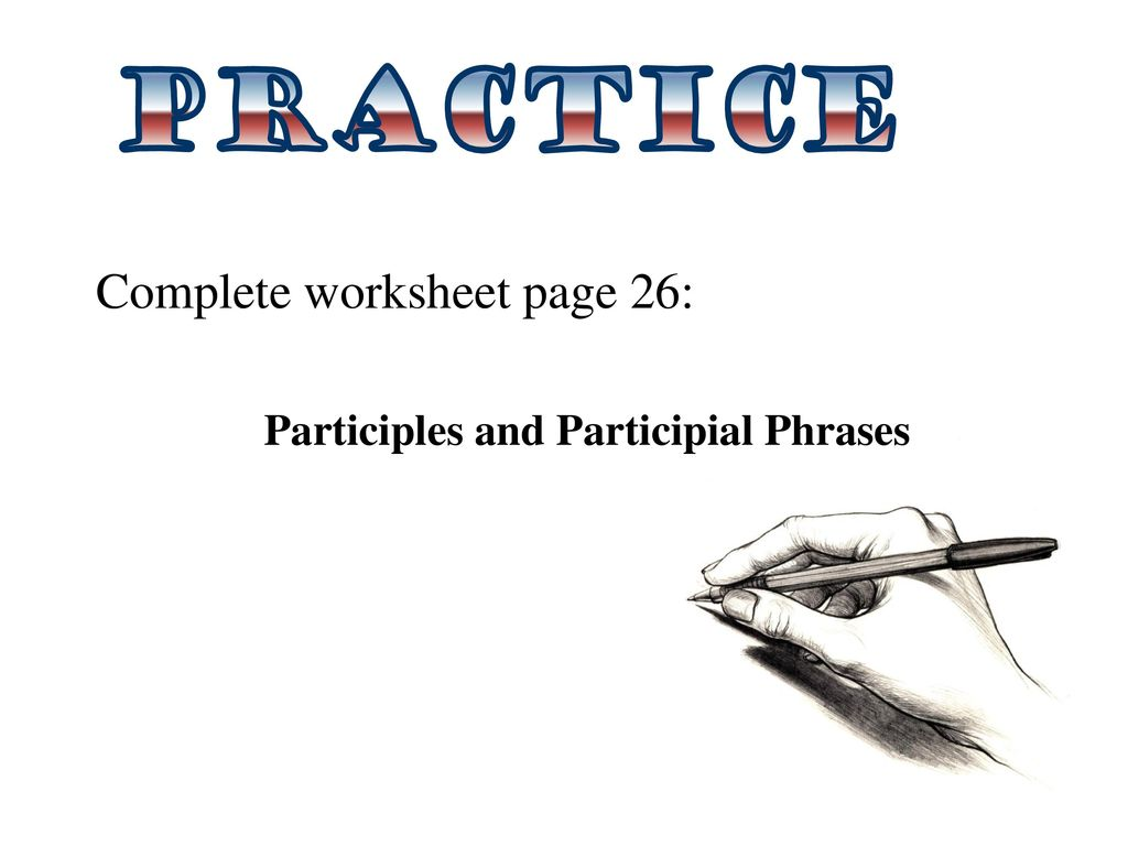 Practicing Phrases Ppt Download