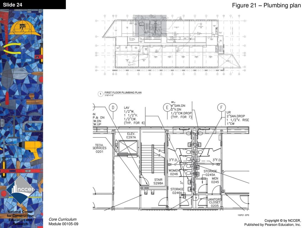 Upon completion of this module you will be able to ppt download figure 22 plumbing isometric drawing sanitary riser diagram buycottarizona
