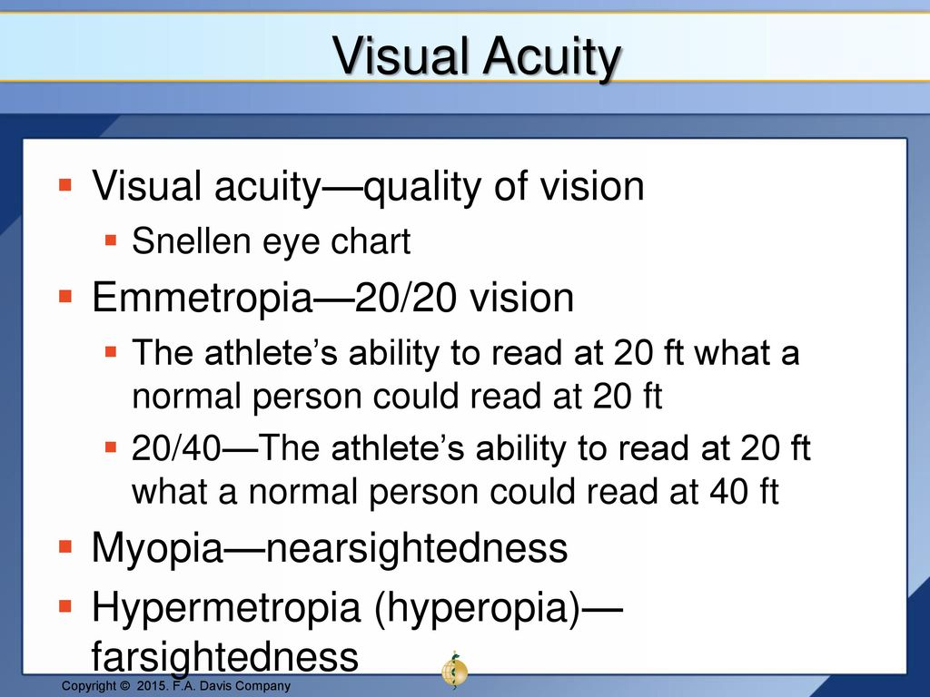 Eye chart that measures visual acuity gallery free any chart 20 20 vision eye chart images free any chart examples 20 20 vision eye chart images nvjuhfo Choice Image