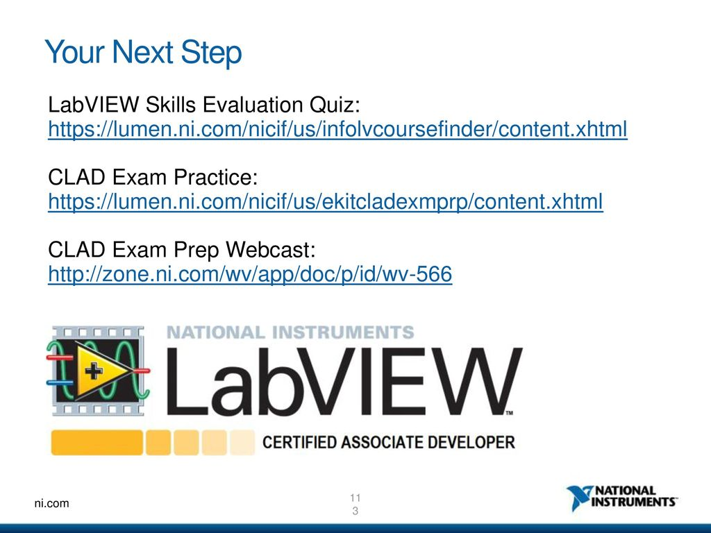 Ni labview an introduction to a graphical system design 78 do 1betcityfo Choice Image