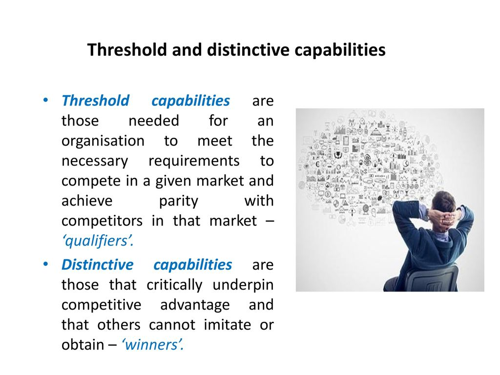 strategic capability threshold resources and competences distinctive resources and competences essen Your name on livejournal  email: for verification and password recovery  password: password requirements: 6 to 30 characters long.