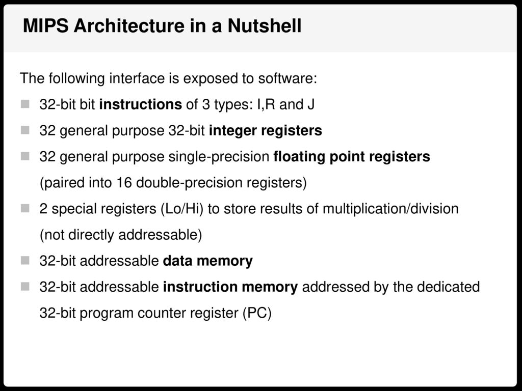 programming in a nutshell from assembly Assembly language programming made clear: a systematic approach teaches  students the fundamentals of assembly language programming through the use.