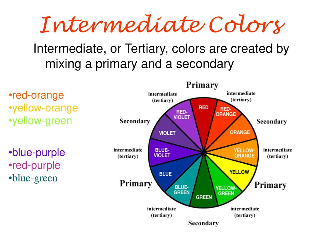 Color Wheel Schemes COLOR THEORY Lets Take A Look At The