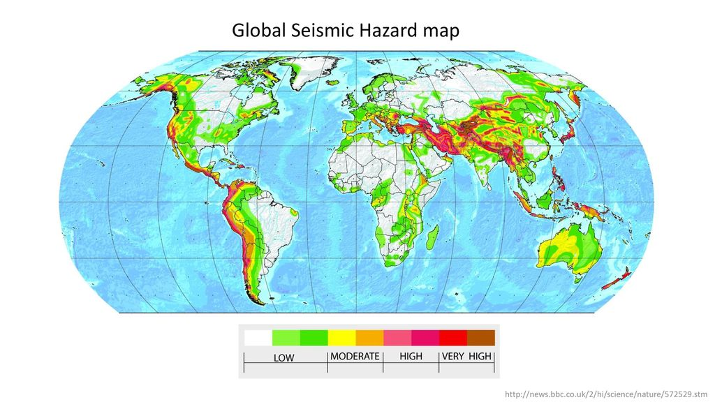 Land use planning for earthquake risk reduction ppt download
