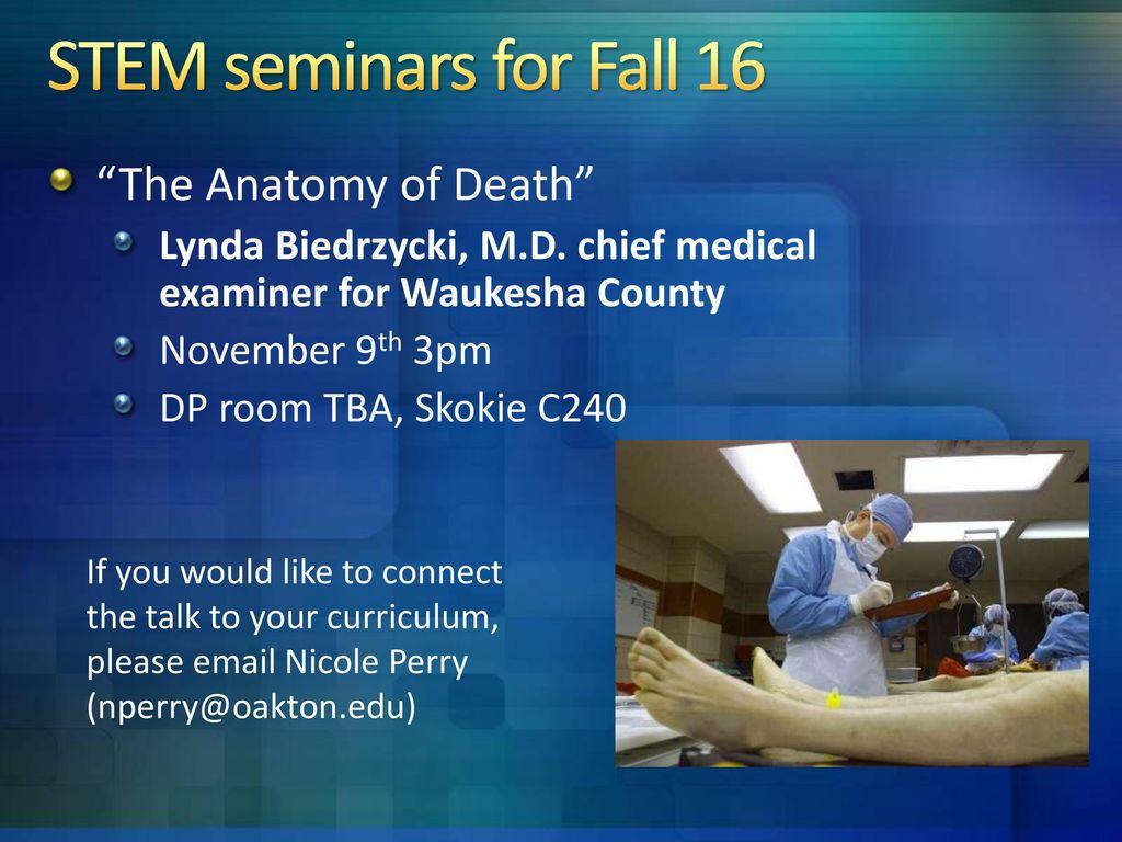 Berühmt Anatomy Of Death Zeitgenössisch - Menschliche Anatomie ...