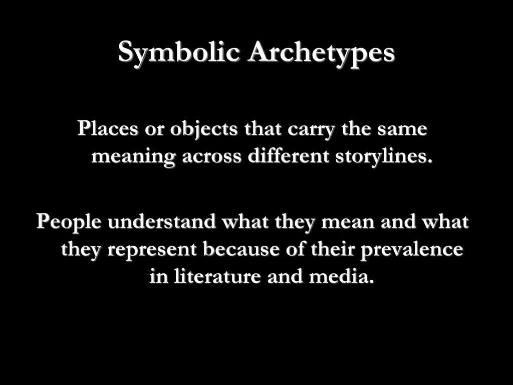 Symbolic archetypes definition choice image symbol and sign ideas symbolic archetypes definition gallery symbol and sign ideas archetypes ppt download 23 symbolic archetypes buycottarizona buycottarizona buycottarizona