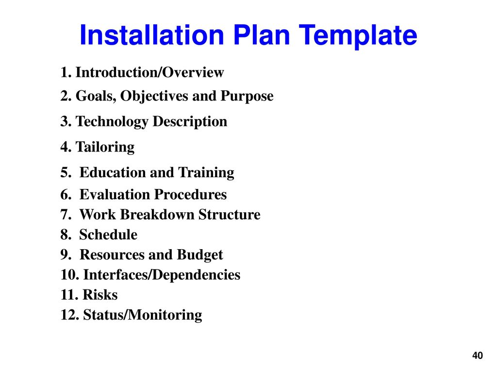 IDEAL is a Service Mark of Carnegie Mellon University - ppt download