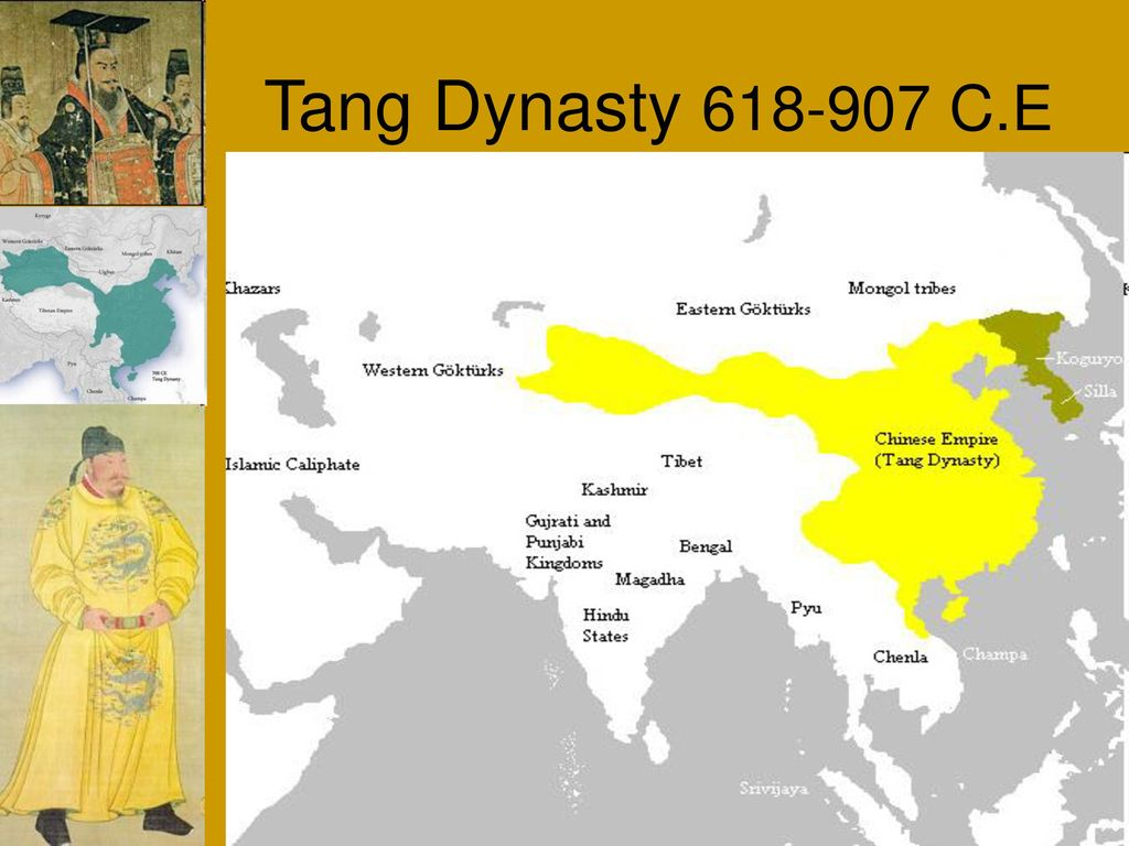 Tang dynasty ce sui tang and song china ppt download 1 tang biocorpaavc Choice Image