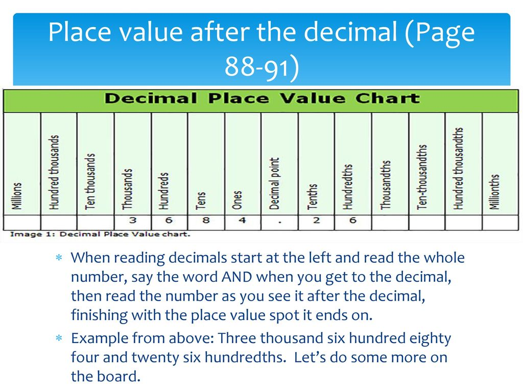 Unit 2 integers ppt download 16 place nvjuhfo Image collections
