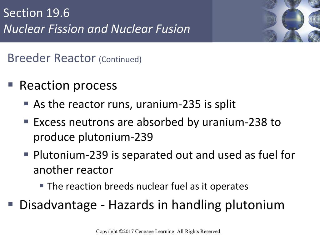 Table of contents 191 nuclear stability and radioactive decay 79 breeder biocorpaavc Image collections