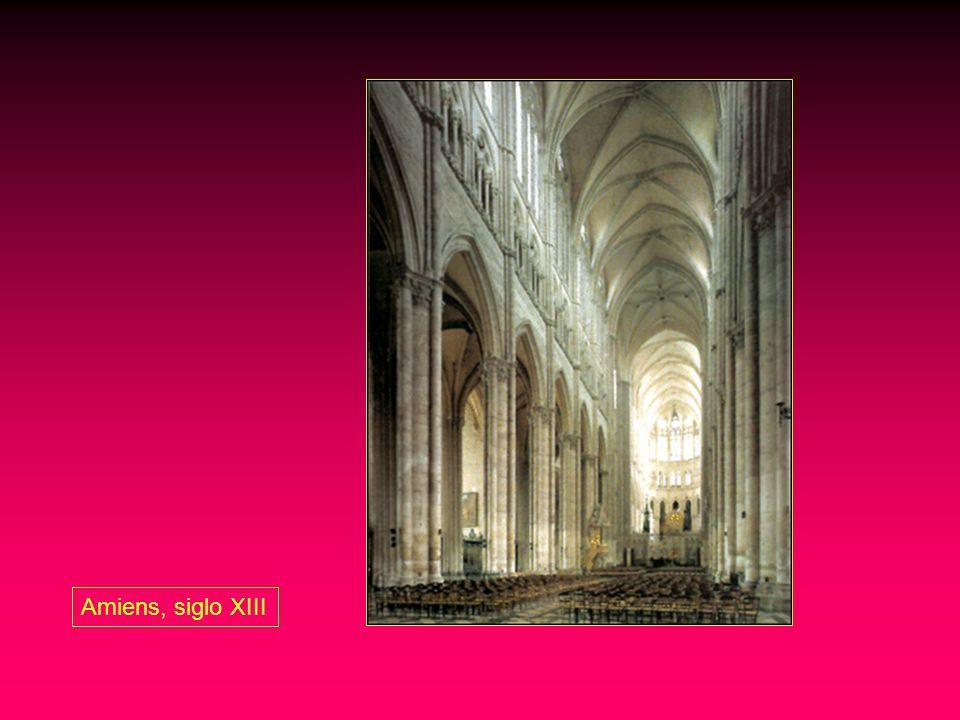 Amiens, siglo XIII